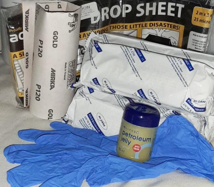 Kairos-Moulds Pregnancy kit